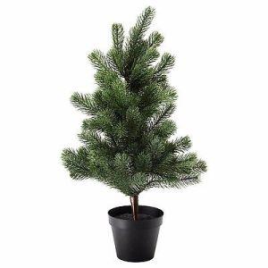 IKEA-FEJKA-Artificial-potted-plant-Christmas-tree-Height-56-cm-Diameter