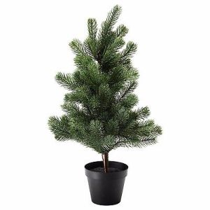 IKEA-FEJKA-Artificial-potted-plant-Christmas-tree-Height-56-cm-Diameter